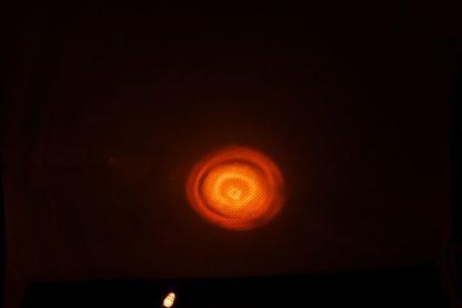 LED, orange, 3mm